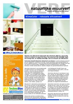 Technostuc_KlimaColorSilicaat_blad 141113