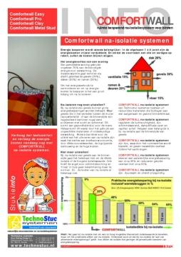 Technostuc_NL_COMFORTWALL_INFO_brochureblad 130409_WEB