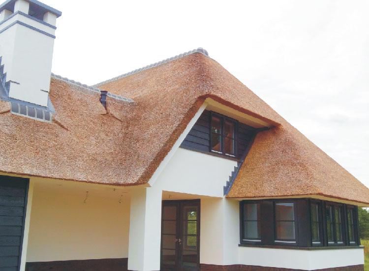 huis-muurverf