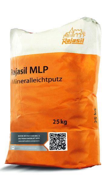 Rajasil-MLP